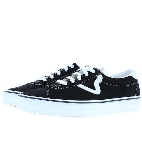 VANS Classics Vans sport black Sneakers Sneakers