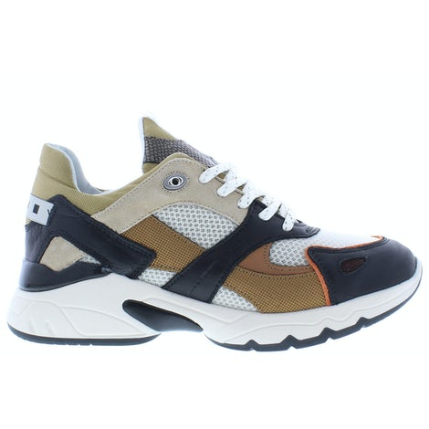 VIA VAI Zaira 57112-01 strike combi oli Sneakers Sneakers