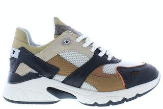 VIA VAI Zaira 57112-01 strike combi oli Damesschoenen Sneakers