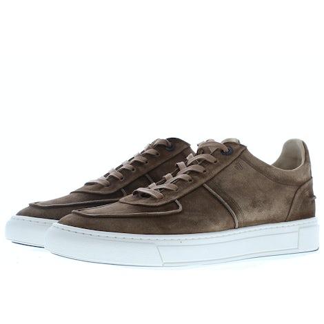 Van Bommel 16422/06 cognac Sneakers Sneakers