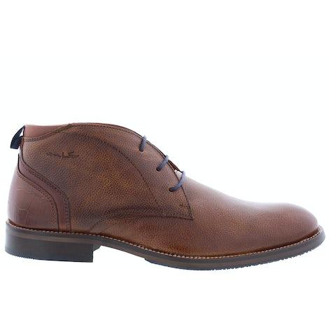 Van Lier 2055402 620 cognac Boots Boots
