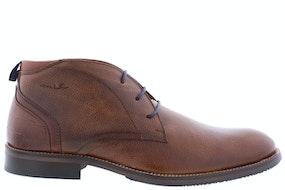 Van Lier 2055402 620 cognac Herenschoenen Boots