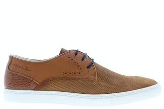 Van Lier 2111302 620 cognac Herenschoenen Sneakers