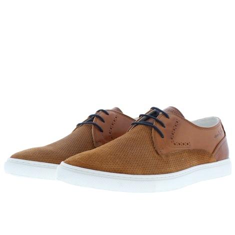 Van Lier 2111302 620 cognac Sneakers Sneakers