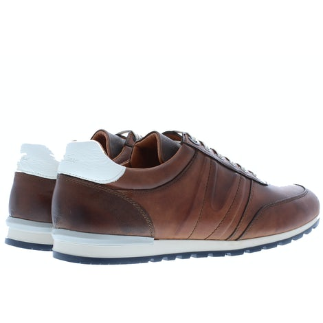 Van Lier 2115749 620 cognac Sneakers Sneakers