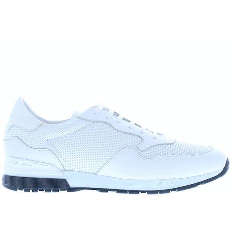 Van Lier 2117530 610 wit Sneakers Sneakers