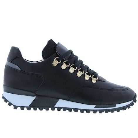 Via Vai 5412067-01 nero Sneakers Sneakers