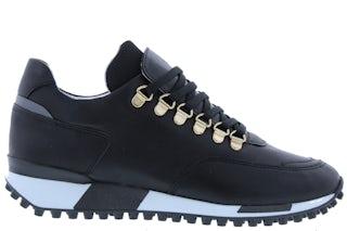 Via Vai 5412067-01 nero Damesschoenen Sneakers