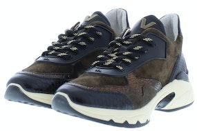 Via Vai 5503004 muschio Damesschoenen Sneakers