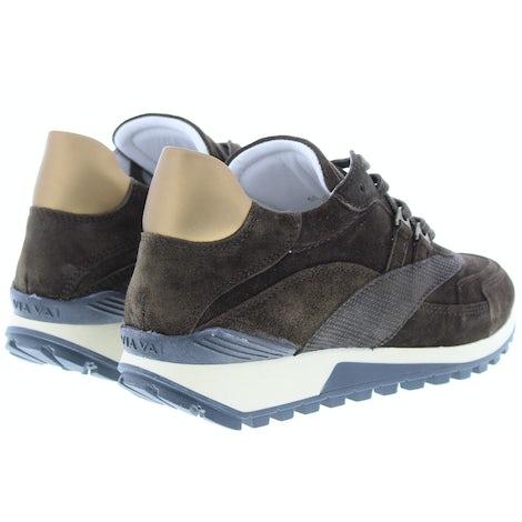 Via Vai 5503065 muschio Damesschoenen Sneakers