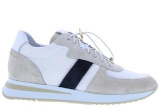 Via Vai 5602018 bianco Damesschoenen Sneakers