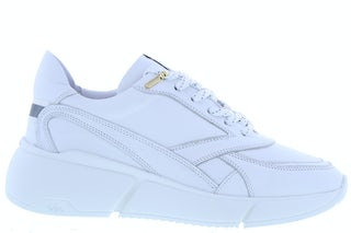 Via Vai 5603029 bianco Damesschoenen Sneakers