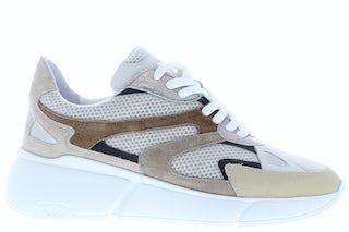 Via Vai 5613043 beige farro Damesschoenen Sneakers