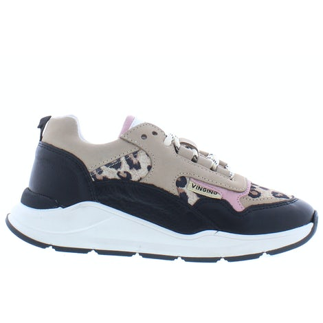 Vingino Audrey 025 earth Sneakers Sneakers