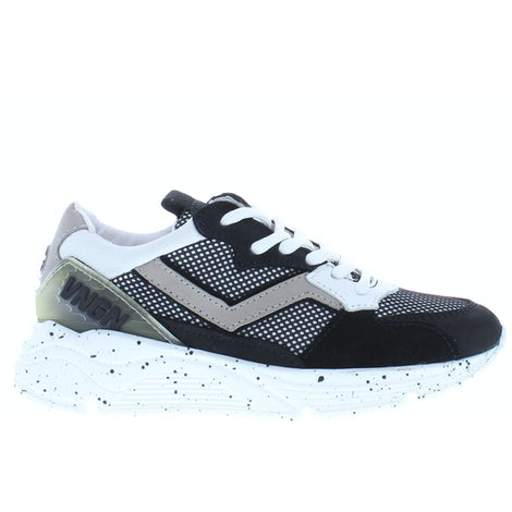 Vingino Celso 8010-01 950 black Sneakers Sneakers