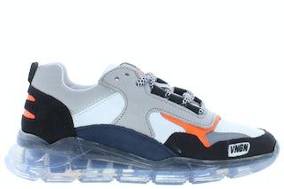 Vingino Fabian 8003-02 016 multi white Jongensschoenen Sneakers
