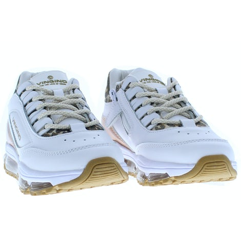 Vingino Fenna 2 1019-02 001 real white Sneakers Sneakers