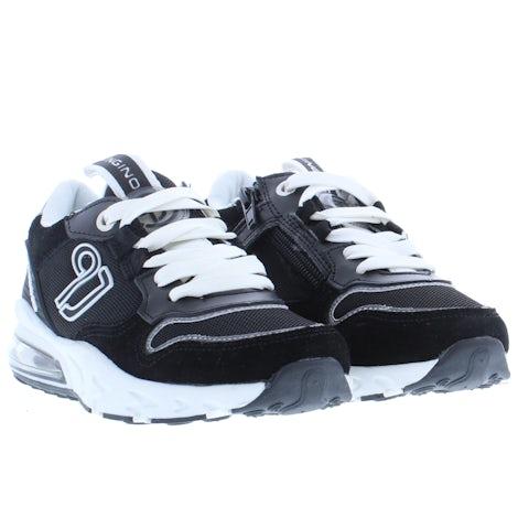 Vingino Giulio 1020-06 950 black Sneakers Sneakers