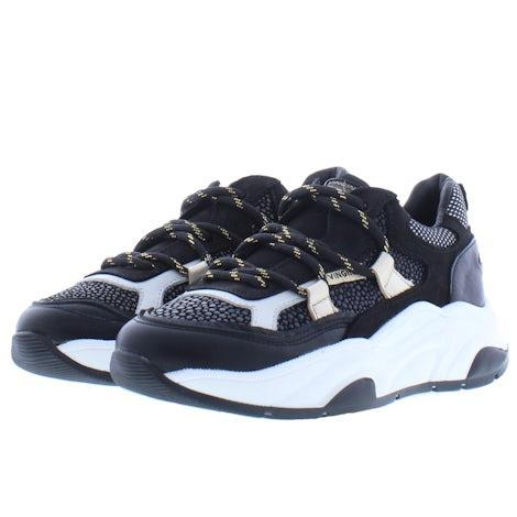 Vingino Joy 944 deep black Sneakers Sneakers