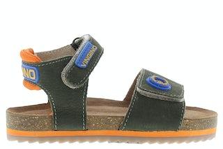 Vingino Pasaro 5002-02 200 army green Jongensschoenen Sandalen en slippers