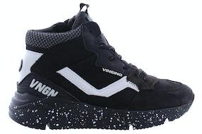 Vingino VB428011 black Jongensschoenen Booties