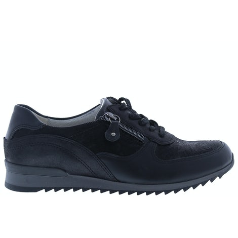 Waldlaufer 370013 419 001 Veterschoenen Veterschoenen