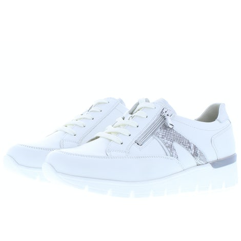 Waldlaufer 626001 K 300 663 weiss Sneakers Sneakers