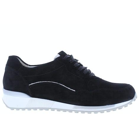 Waldlaufer 776002 H 205 361 schwar Sneakers Sneakers