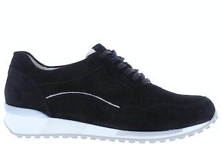 Waldlaufer 776002 H 205 361 schwar Damesschoenen Sneakers