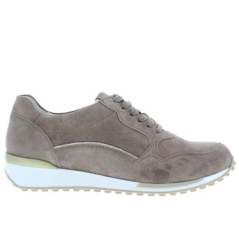 Waldlaufer 776002 H 253 245 nougat Sneakers Sneakers