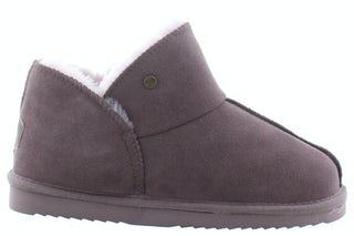 Warmbat Willow 3210 liver Damesschoenen Pantoffels