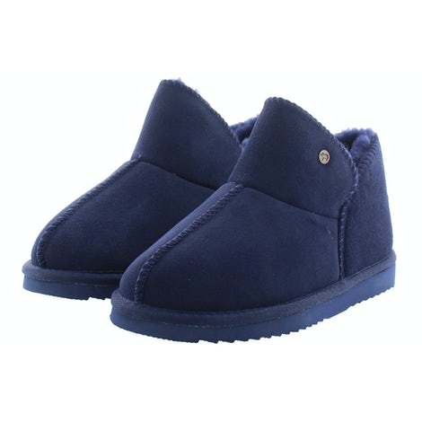 Warmbat Willow 3210 navy Pantoffels Pantoffels
