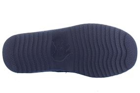 Warmbat Willow 3210 navy Damesschoenen Pantoffels