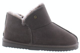 Warmbat Willow 3210 pebble Damesschoenen Pantoffels
