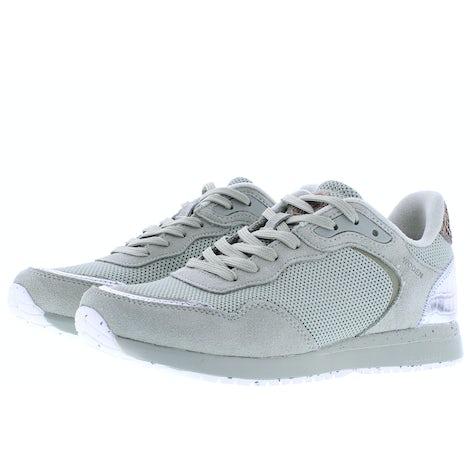Woden Elvira 755 desert sage Sneakers Sneakers
