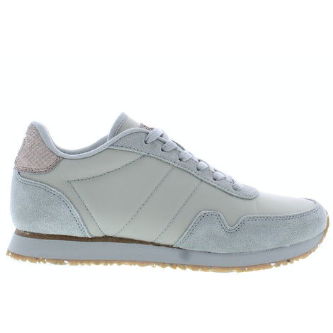 Woden Nora III leather 771 seagrass Sneakers Sneakers