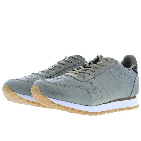 Woden Ydun croco II 634 vertiver Sneakers Sneakers