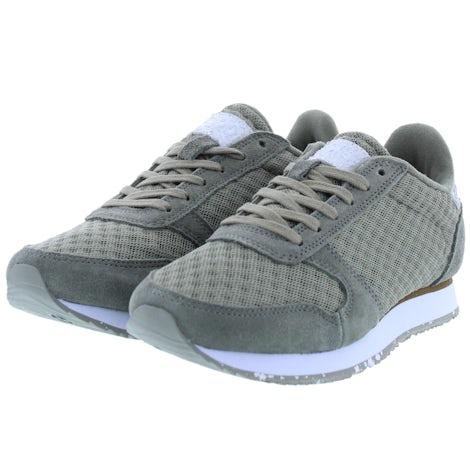 Woden Ydun suede mesh II 634 vetiver Sneakers Sneakers