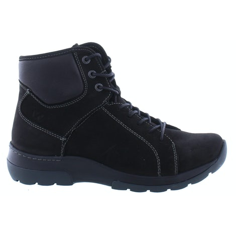 Wolky Ambient 0302611 001 black Booties Booties