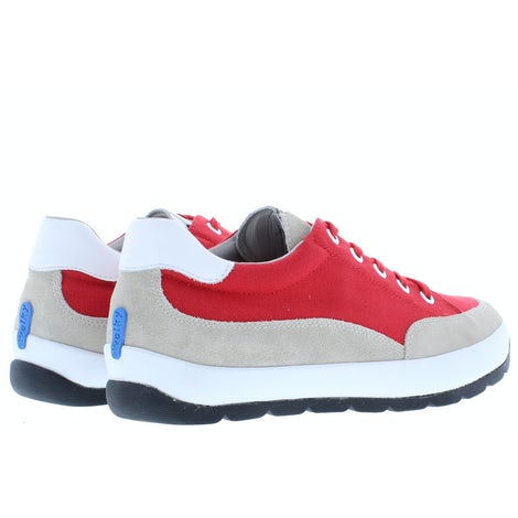 Wolky Babati 0142594 500 red Sneakers Sneakers