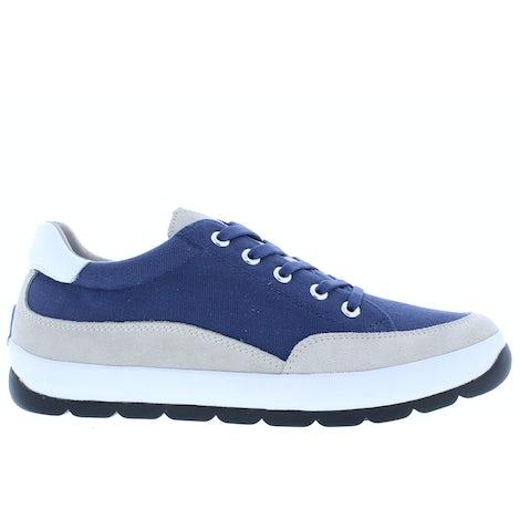Wolky Babati 0142594 800 blue Sneakers Sneakers