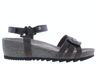 Wolky Pacific quebec 0823510 300 brown Damesschoenen Sandalen