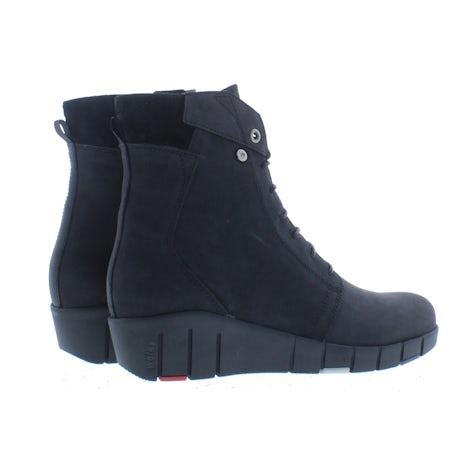 Wolky Portland 0177510 000 black Booties Booties