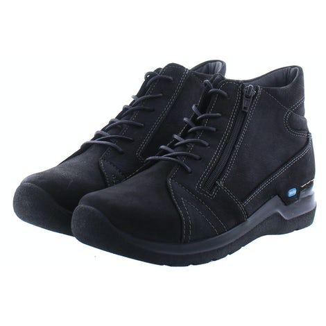 Wolky Why 0660611 000 black Booties Booties