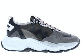 Womsh Futura 202101 grey Damesschoenen Sneakers