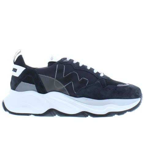 Womsh Futura FU002 deep fog Sneakers Sneakers
