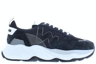 Womsh Futura FU002 deep fog Herenschoenen Sneakers