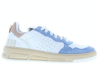 Womsh Hyper 211004 multi azul Damesschoenen Sneakers