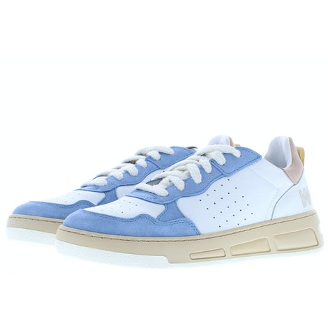 Womsh Hyper 211004 multi azul Sneakers Sneakers