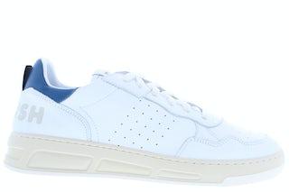 Womsh Hyper 211053 white blue Herenschoenen Sneakers